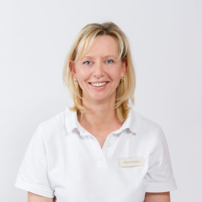 Nicole Pechstein